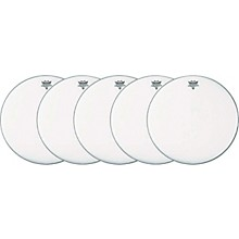 Remo Ambassador Coated Snare Head 14 Inch 5-Pack