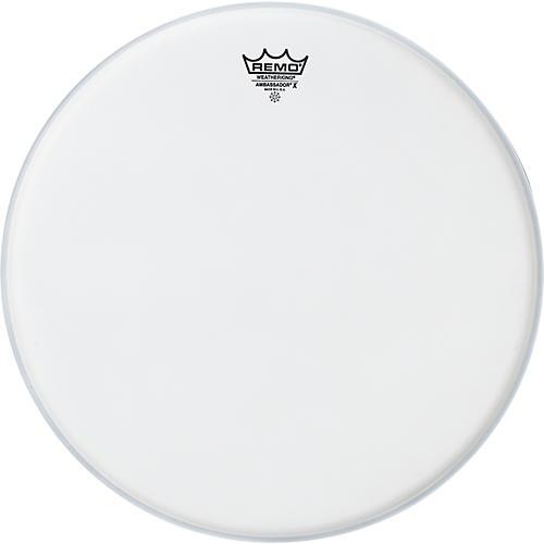 Remo Ambassador X Coated Drumhead-thumbnail