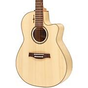Seagull Amber Trail CW Folk SG Acoustic-Electric Guitar
