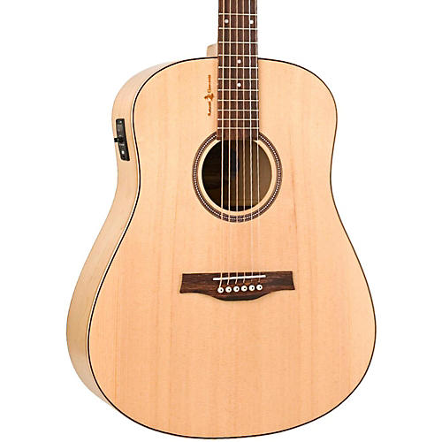 Seagull Amber Trail SG Acoustic-Electric Guitar Natural-thumbnail
