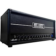Jet City Amplification Amelia 50W Tube Guitar Amplifier Head