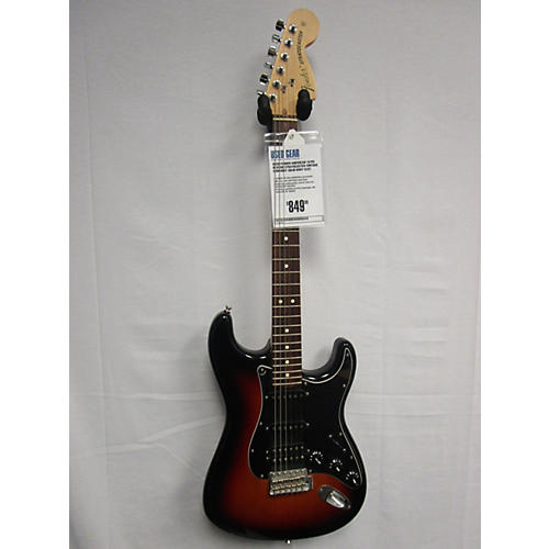 Fender American 1970S Reissue Stratocaster Solid Body Electric Guitar-thumbnail