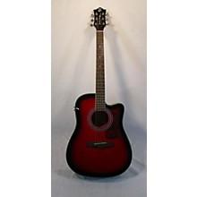 Randy Jackson American Acoustic Guitar