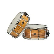 Craviotto American Ash Snare Drum with Natural Satin Oil Finish