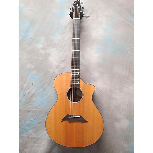 Breedlove American C25SSE Concert Acoustic Electric Guitar-thumbnail