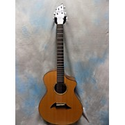 Breedlove American C25SSE Concert Acoustic Electric Guitar