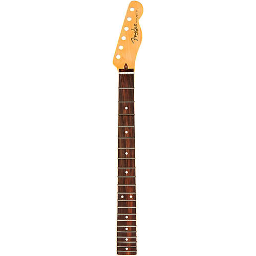 Fender American Channel-Bound Telecaster Maple Neck w/ Rosewood Fingerboard-thumbnail