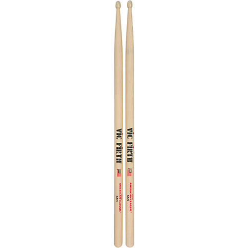 Vic Firth American Classic Hickory Drumsticks Nylon 5A