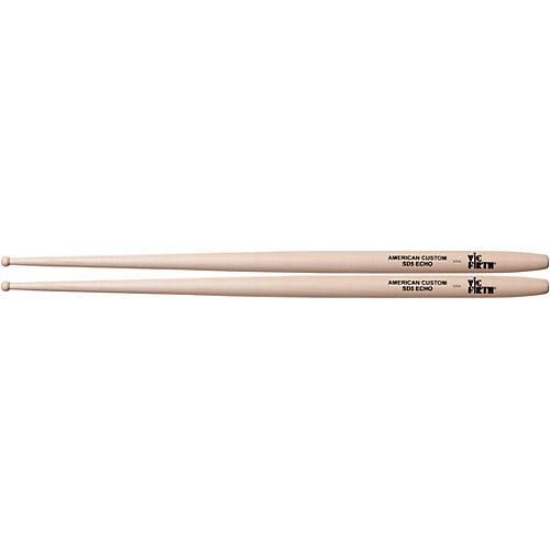 Vic Firth American Custom Echo Drumsticks-thumbnail