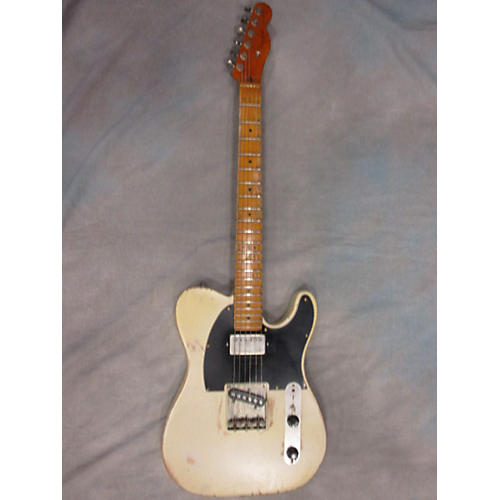 Fender American Custom Telecaster Solid Body Electric Guitar-thumbnail