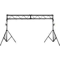 American DJ Crank II Mobile Trussing System for Stage Lights (CRANK 2-SYS)