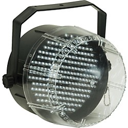 American DJ Flash Shot DMX LED Strobe Effect Light (FLASH SHOT DMX)