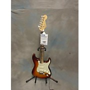 Fender American Deluxe Ash Stratocaster Solid Body Electric Guitar