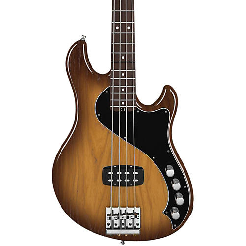 Fender American Deluxe Dimension Bass IV-thumbnail