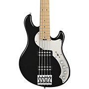 American Deluxe Dimension Bass V 5-String HH Electric Bass