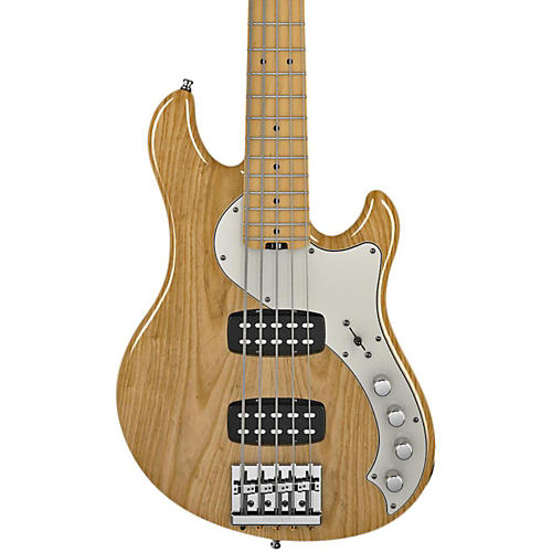 Fender American Deluxe Dimension Bass V 5-String HH Electric Bass-thumbnail