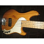 Fender American Deluxe Dimension Bass V Electric Bass Guitar
