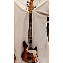 Fender American Deluxe Dimension Bass V HH Electric Bass Guitar