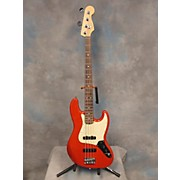 Fender American Deluxe Jazz Bass Electric Bass Guitar