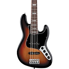 Fender American Deluxe Jazz Bass V 5-String Electric Bass