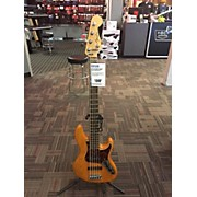 Fender American Deluxe Jazz Bass V Electric Bass Guitar