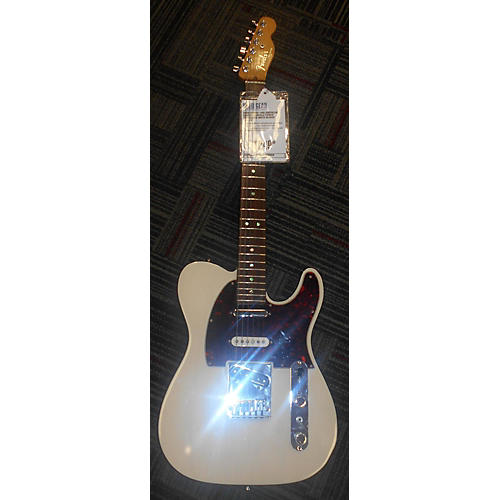 Fender American Deluxe Nashville Power Telecaster Solid Body Electric Guitar-thumbnail