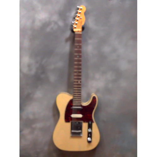 Fender American Deluxe Nashville Telecaster Solid Body Electric Guitar