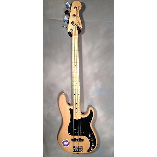 Fender American Deluxe Precision Bass Electric Bass Guitar-thumbnail