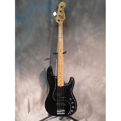 Fender American Deluxe Precision Bass Electric Bass Guitar-thumbnail