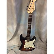 Fender American Deluxe Solid Body Electric Guitar