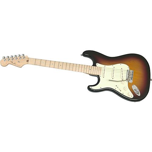 Fender American Deluxe Strat Left-Handed