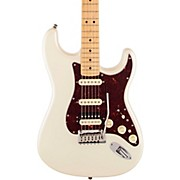 American Deluxe Stratocaster HSS Shawbucker Maple Fingerboard Electric Guitar