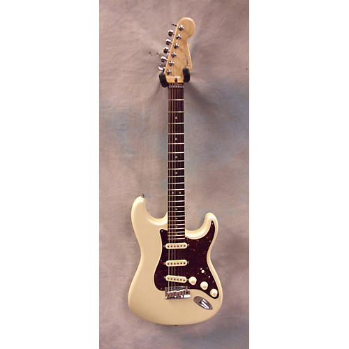 Fender American Deluxe Stratocaster Modified With Custom 69 Pickups Solid Body Electric Guitar