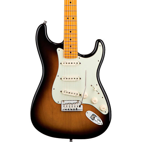 Fender American Deluxe Stratocaster V Neck Electric Guitar