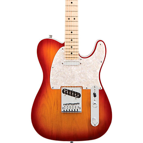 Fender American Deluxe Telecaster Electric Guitar-thumbnail