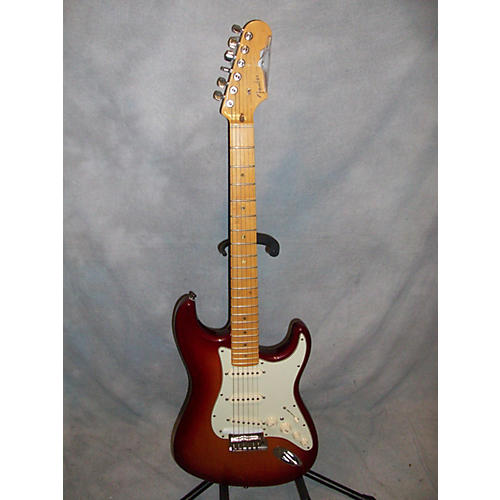 Fender American Deluxe VG Stratocaster Electric Guitar
