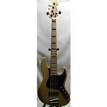 Fender American Elite Jazz Bass 5 String Electric Bass Guitar