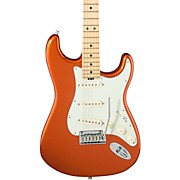 American Elite Maple Stratocaster Electric Guitar