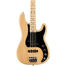 Fender American Elite Precision Bass with Maple Fingerboard