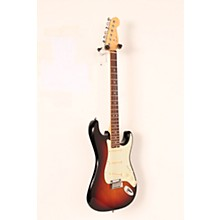 American Elite Rosewood Stratocaster Electric Guitar Level 2 3-Color Sunburst 888366007815
