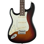 Fender American Elite Rosewood Stratocaster Left-Handed Electric Guitar