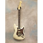 Fender American Elite Stratocaster HSS Shawbucker Solid Body Electric Guitar