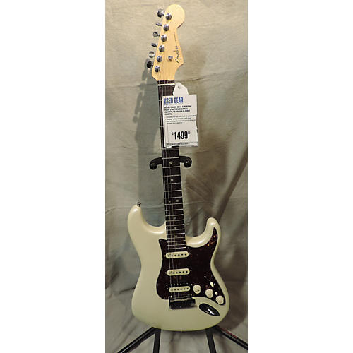 Fender American Elite Stratocaster HSS Solid Body Electric Guitar
