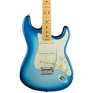 Fender American Elite Stratocaster Maple Fingerboard Electric Guitar by Fender