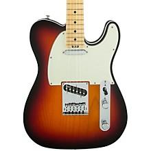 American Elite Telecaster Maple Fingerboard Electric Guitar 3-Color Sunburst