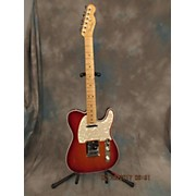 Fender American Elite Telecaster Solid Body Electric Guitar
