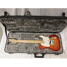 Fender American Elite Telecaster Solid Body Electric Guitar