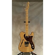 Fender American Elite Thinline Telecaster Hollow Body Electric Guitar