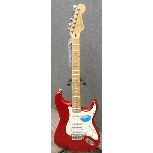 Fender American Fat Strat Solid Body Electric Guitar