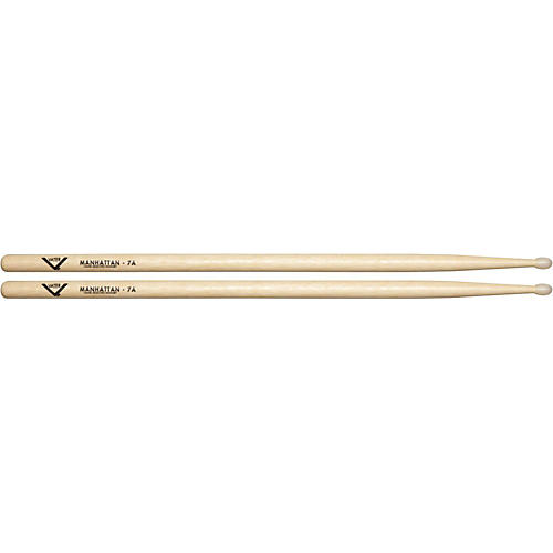 Vater American Hickory 7A Drumsticks-thumbnail